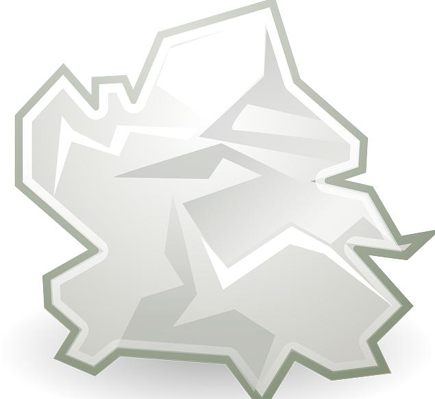 wastepaper-97619_640