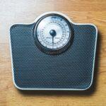 体重増加でパニックの時の考え方