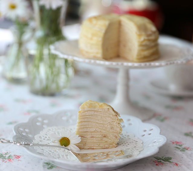 crepe-cake-972944_1280