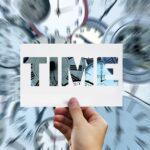 摂食障害の心と向き合う:毎日時間を投資していますか?