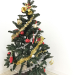 摂食障害とクリスマス:変わるために振り返る・向き合う