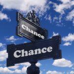 治るチャンスと治るきっかけ:気づくのは、あなた次第