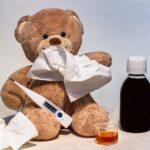 誕生日と発熱とインフルエンザと。