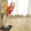 カウンセリング場所の花を替える、気分が変わる!