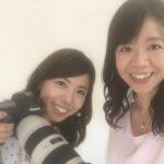 プロフィール写真撮影:イキイキ仕事する女子は綺麗で可愛い話