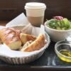 好きなパン。夜の過食に悩むなら、昼間を変えよう!