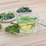 【過食の回復法】食べる時は温かいお茶を飲もう