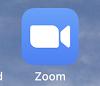 【緊急】ZOOMアプリ取得をおねがいします。