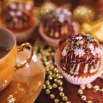 摂食障害とクリスマスケーキ:家族と同じ空間で過ごすこと