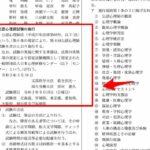 【速報!】第4回公認心理師試験は9月19日(日)と発表されました!